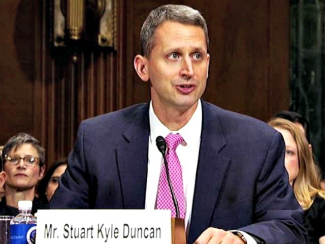 Conservative Champion Kyle Duncan Confirmed to Fifth Circuit Appeals Court