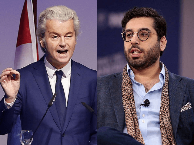 Mayor Forced Out of Post for Following Breitbart's Raheem Kassam on Facebook, Accused of 'Islamophobia'