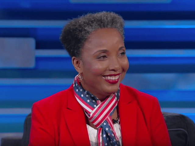 EXCLUSIVE–Nashville: Carol Swain Runs Against Left's Plan to Fundamentally Change American Cities