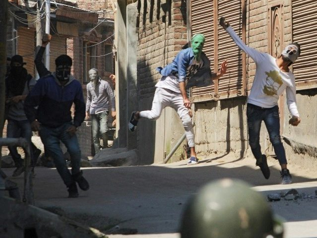 Unrest in Kashmir Fuels Violent Protests, Beheading, Travel Restrictions, Gunfights