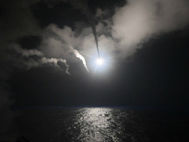 Syrian News Agency Reports Missile Attack on Air Base