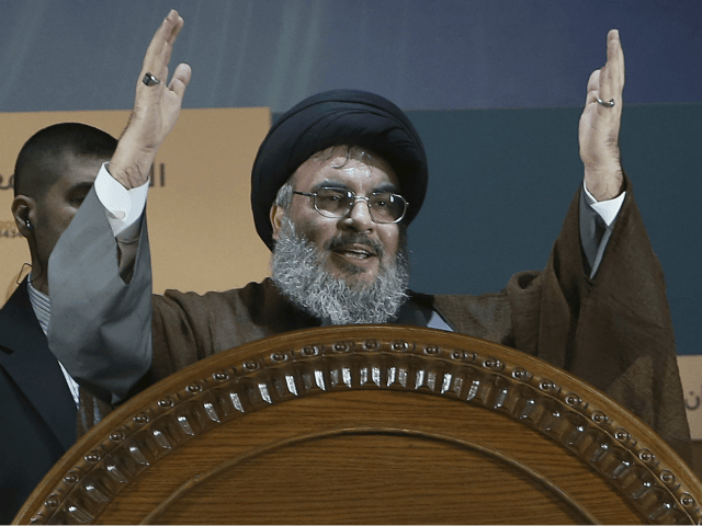 Hezbollah Chief: Dick Cheney Offered Us Money to Stop Terrorism