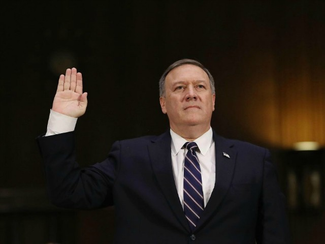 Religious Freedom Advocates Urge Confirmation of Mike Pompeo as Secretary of State