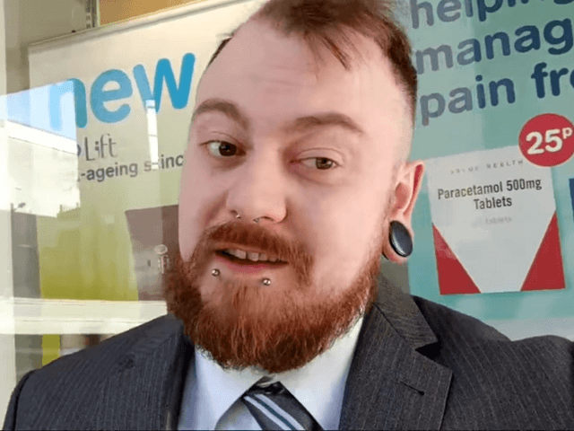 YouTuber Count Dankula Fined £800 in 'Sh*tposting' Case