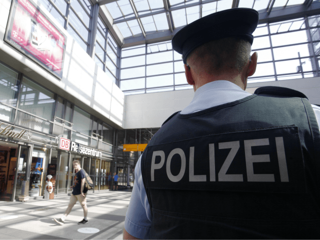 Asylum Seeker Grabs Boy, Jumps in Front of Train in Germany