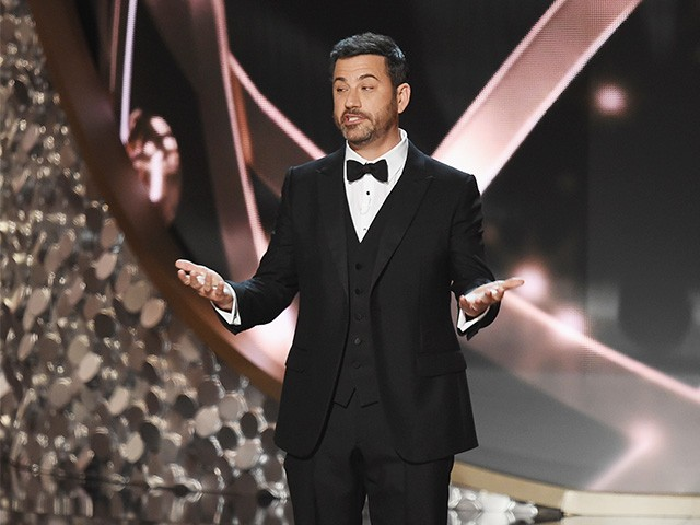 Boycott Kimmel Petition Reaches 50k Signatures After ABC Host Mocked Melania Trump's Accent