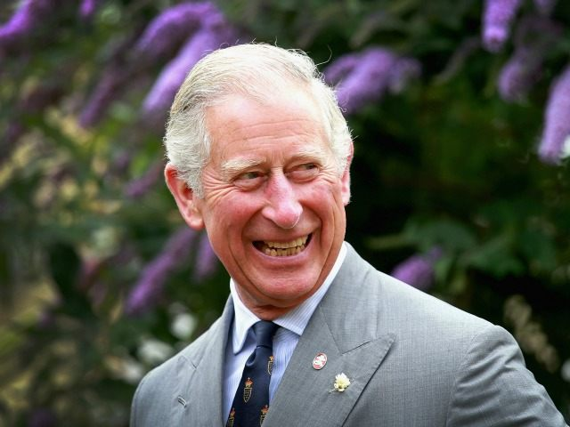 WATCH: Prince Charles Delivers Easter Message on Christian Persecution