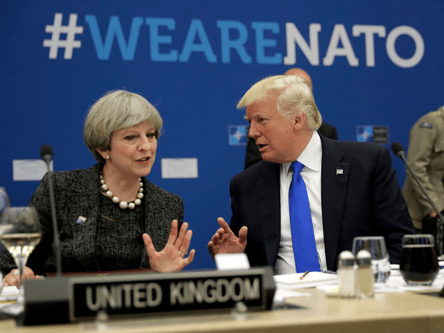 President Trump to Visit United Kingdom in July