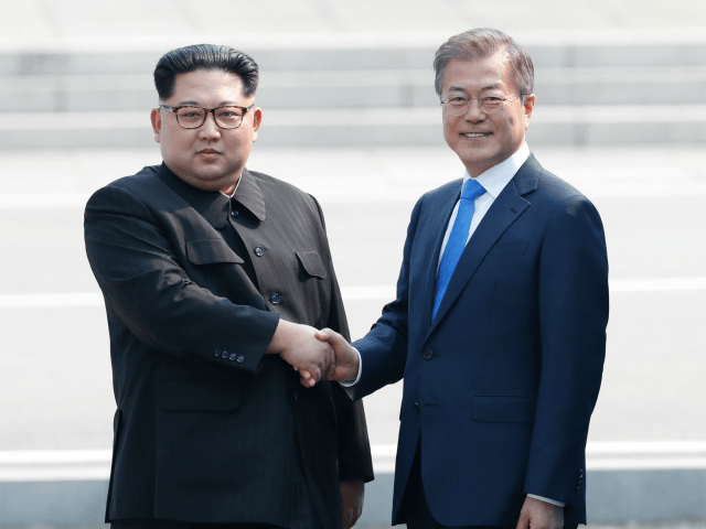 AP 'Fact Checker' Humiliated After North Korea Announces Plans to Denuclearize