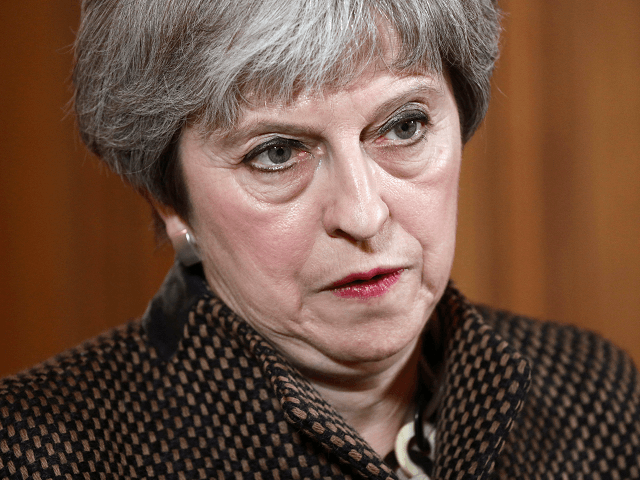 PM May to Face 'Angry' Parliament Over No-Vote Syria Strikes