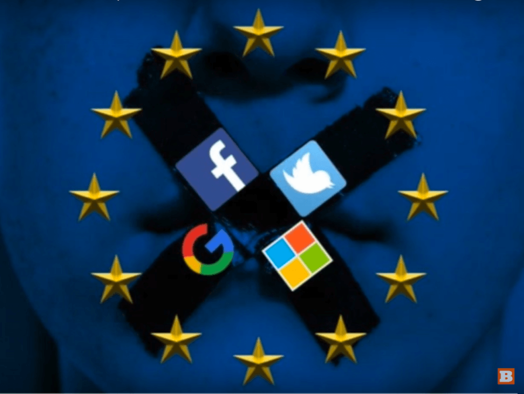 EU Plans Social Media Crackdown on Eurosceptic 'Disinformation' as Guardian Retracts Key Details in Cambridge Analytica Story