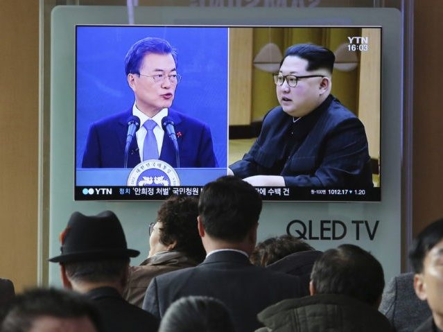 Report: North, South Korea May Announce End to Nearly 70-Year War