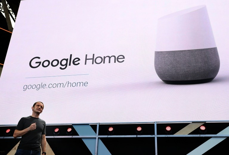 Google Betrays Anti-Breitbart Bias with 'Lying' Home Assistant Answer