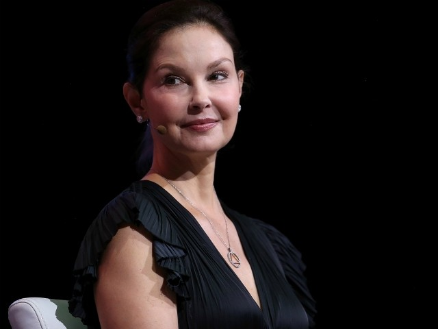 Ashley Judd Sues Harvey Weinstein for Sexual Harassment