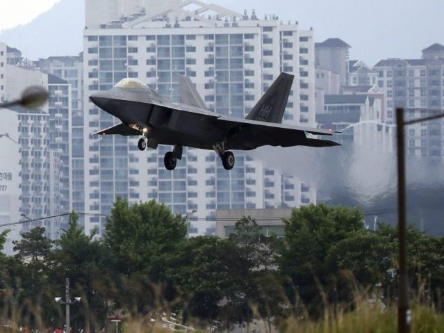 North Korea: U.S. Military Exercises 'Intolerable Mockery' of Talks