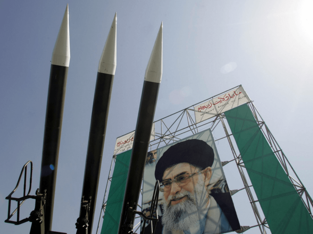 Iran's Ayatollah on Nuclear Deal: 'I Do Not Trust' UK and Other European Nations
