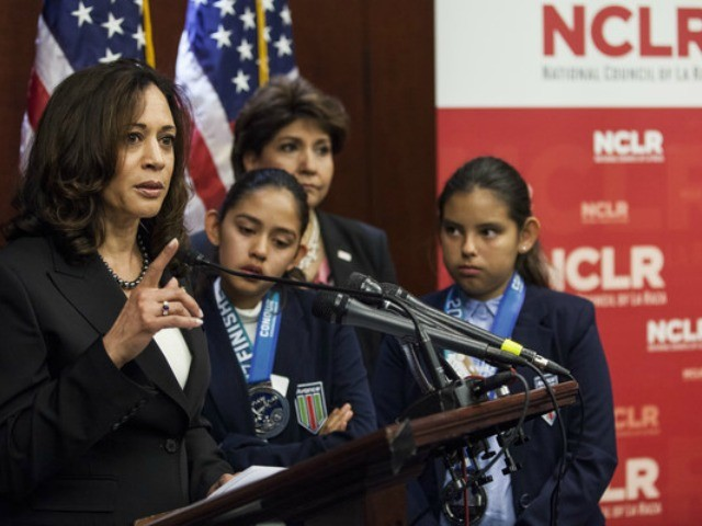 Kamala Harris Cancels as Cal Graduation Speaker over Union Protests