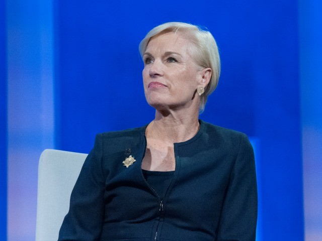 Celebrity Tributes Pour In for Cecile Richards as She Leaves Planned Parenthood