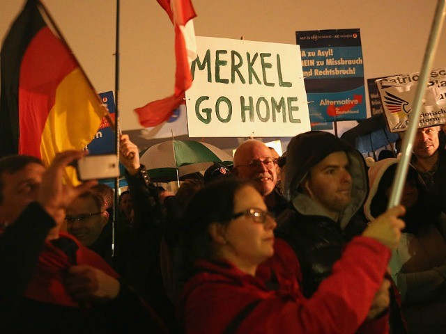 Germany Vows Tougher Stance on Migrant Deportations