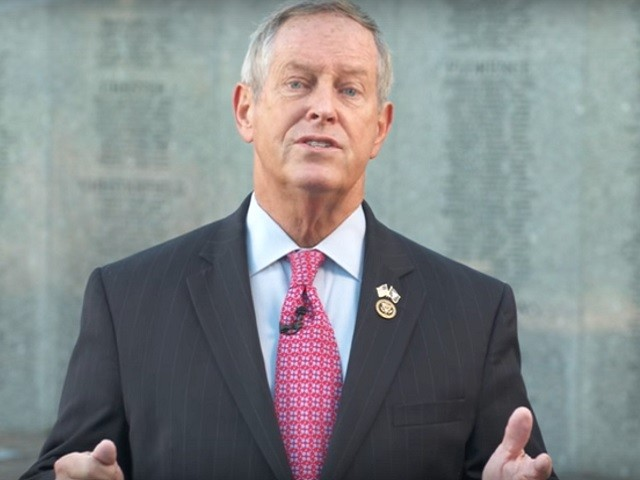 EXCLUSIVE: Rep. Joe Wilson Invited Dems to Jerusalem Embassy Opening– Not One Said Yes