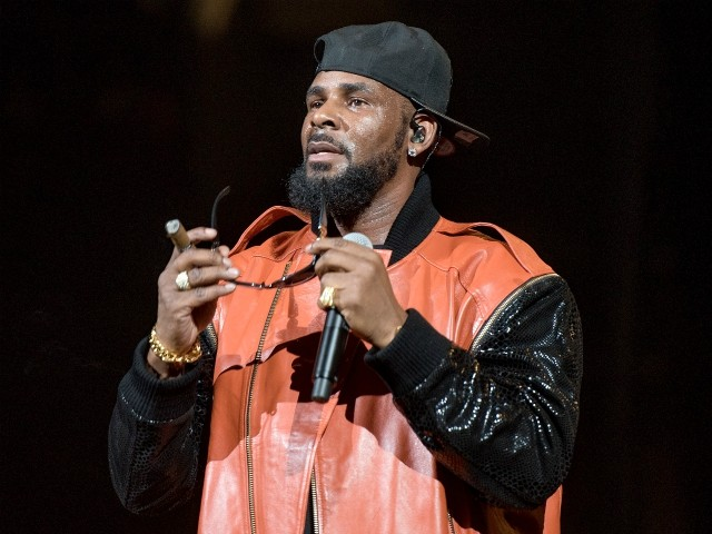 Spotify Removes R. Kelly Music as Part of 'Hateful' Content Policy