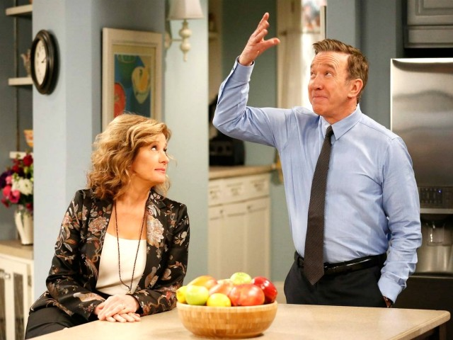 Tim Allen's 'Last Man Standing' Revived at Fox Year After ABC Canceled It
