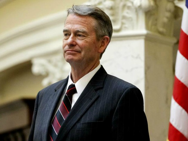 Watchdog Group: Idaho PAC 'Masquerading' as Republicans to Elect Brad Little as Governor
