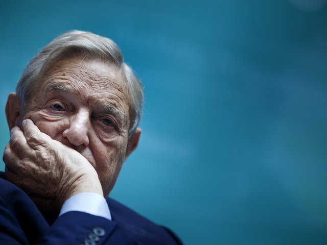 Soros's Hungarian Empire on Verge of Collapse as University Ready to Leave