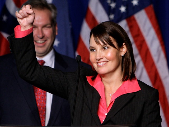 Tea Party Endorsement of Mary Taylor in Ohio GOP Gubernatorial Primary a Sign of Growing Momentum