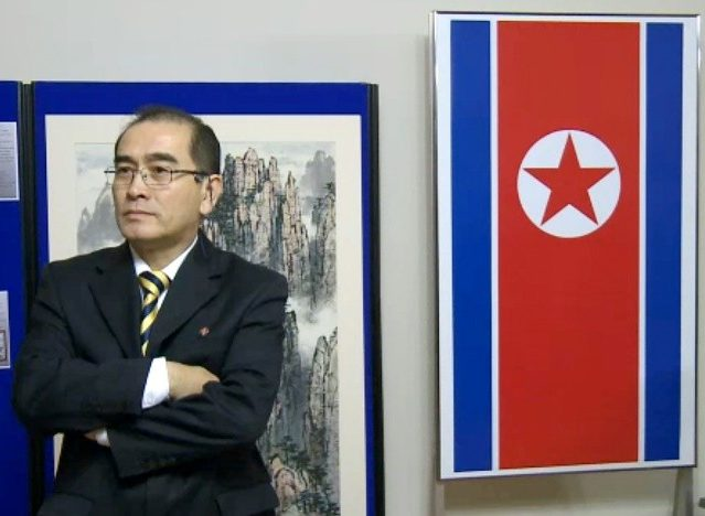 North Korean Defector Warns: Regime's Goal Is Becoming a Nuclear Power