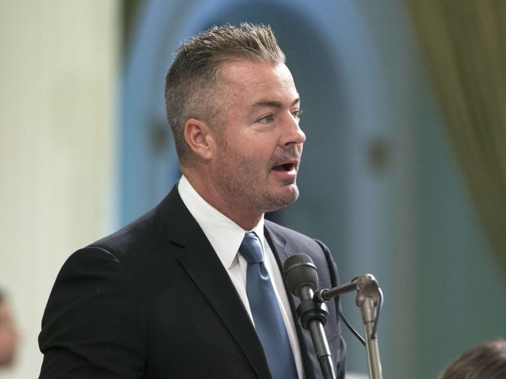 Poll Confirms Republican Travis Allen Won California Gubernatorial Debate