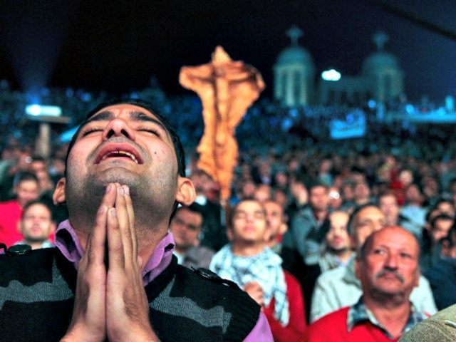 Frank Gaffney: World's Christians Facing 'Bleak Future' Without U.S. Christians' Support