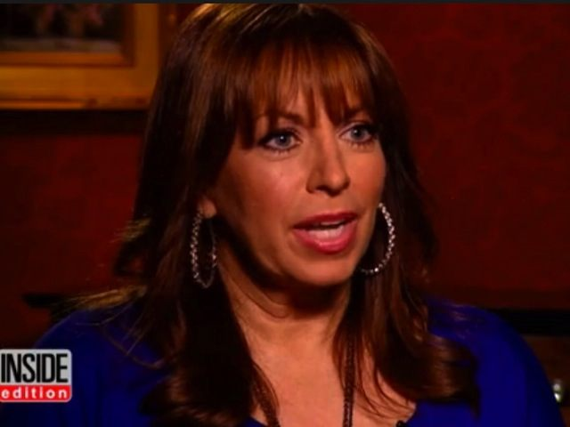 EXCLUSIVE – Paula Jones: 'Disgrace' that 'Rapist' Bill Clinton Is Plotting Multi-City Book Tour