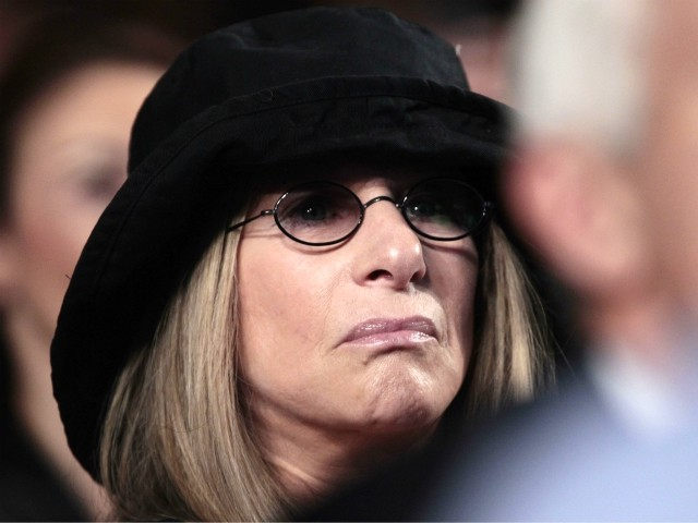 Barbra Streisand: Trump Iran Deal Withdrawal Will 'Endanger the World'