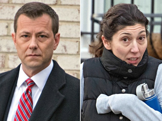 Comey Adviser Lisa Page Resigns from FBI