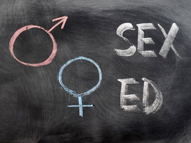 New York Times: Teaching Children to Delay Having Sex is 'Anti-Science'