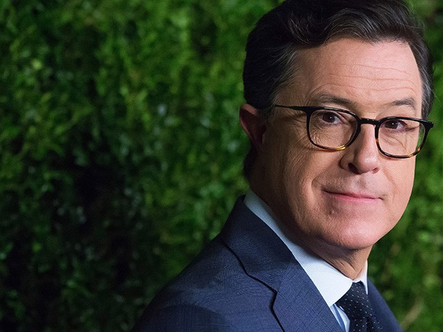 Stephen Colbert: 'I Had Sex With Donald Trump'