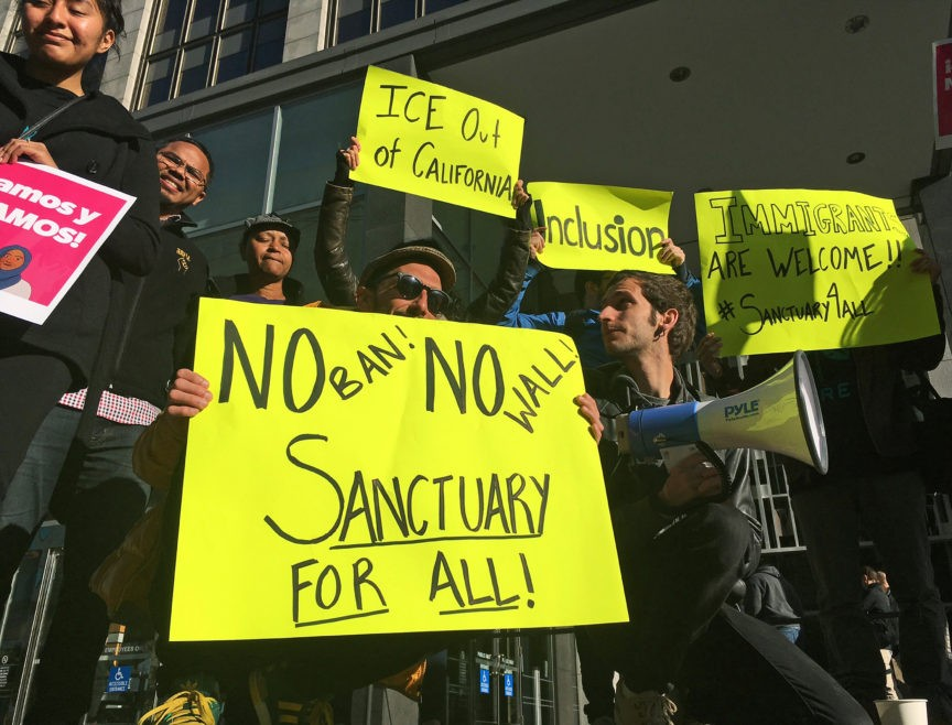 San Diego County Released 349 Illegals Wanted by ICE Since 'Sanctuary State' Law Began