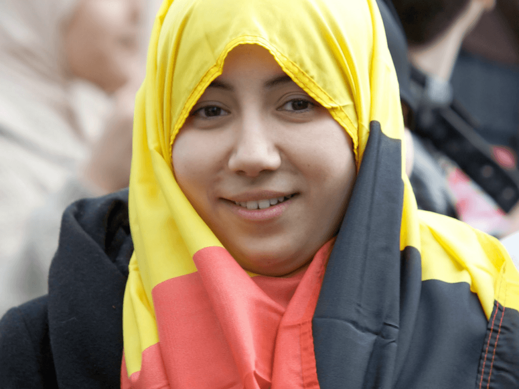 Just 18 Per Cent of Flemish Belgians Say Islam is Compatible with the West