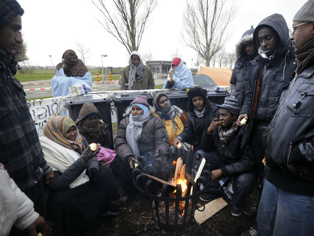 Netherlands: 85 Per Cent of Refugees Still Unemployed