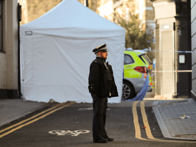 Amid London Crimewave, Concern About Crime Surges to Seven-Year High, Brexit Top National Concern
