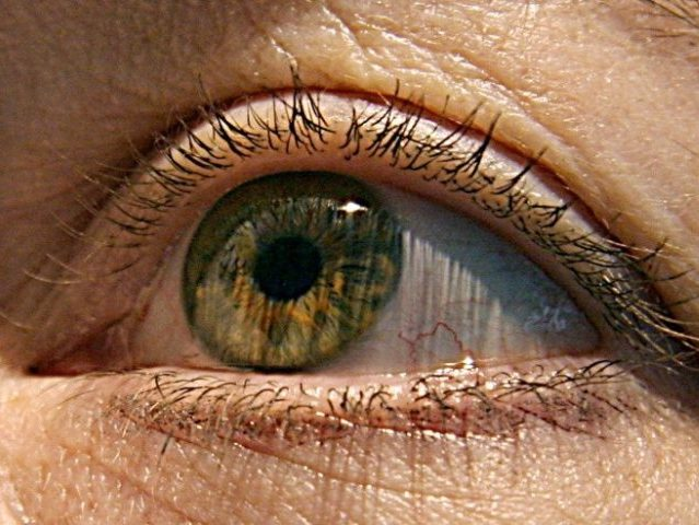 Scientists Create First 3D-Printed Human Corneas