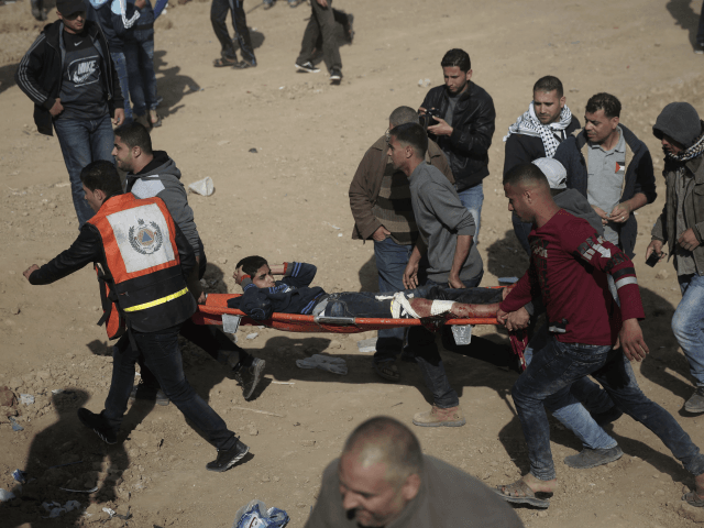 Washington Post Uncritically Spreads Hamas Casualty Numbers, Paints Border Assault as 'Demonstrations'