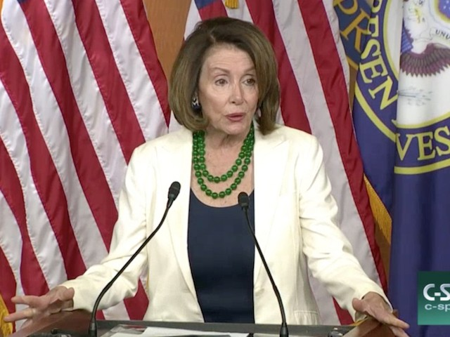 Pelosi Calls Claim She Would Raise Taxes as Majority Leader 'Accurate'