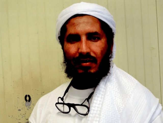 Pentagon Lets Al-Qaeda Jihadi Take Home 'as Much of His Art as He Wanted' from Gitmo