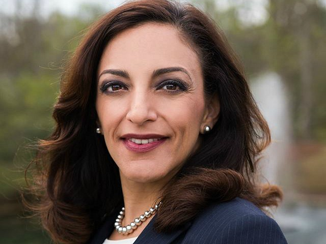 Rep. Katie Arrington, Who Defeated Rep. Mark Sanford, Seriously Injured in Deadly Car Wreck