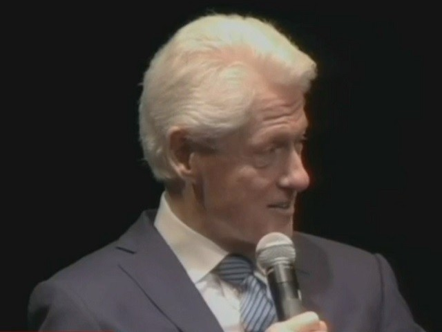 Bill Clinton Backtracks on Lewinsky Apology Remarks -- 'I Got Hot Under the Collar Because of the Way the Questions Were Asked'