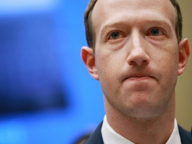 Facebook to Meet with GOP Officials to Discuss Censorship of Conservatives