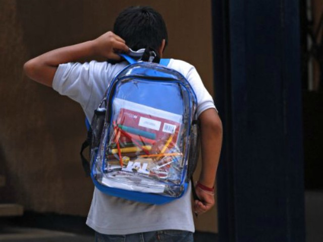 More Clear Backpacks, Campus Hardening Measures Coming to Texas Schools