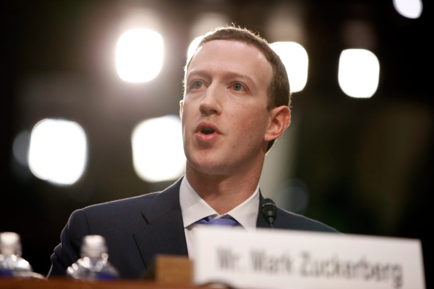 Senators Demand Answers from Mark Zuckerberg over New Data Sharing Scandal